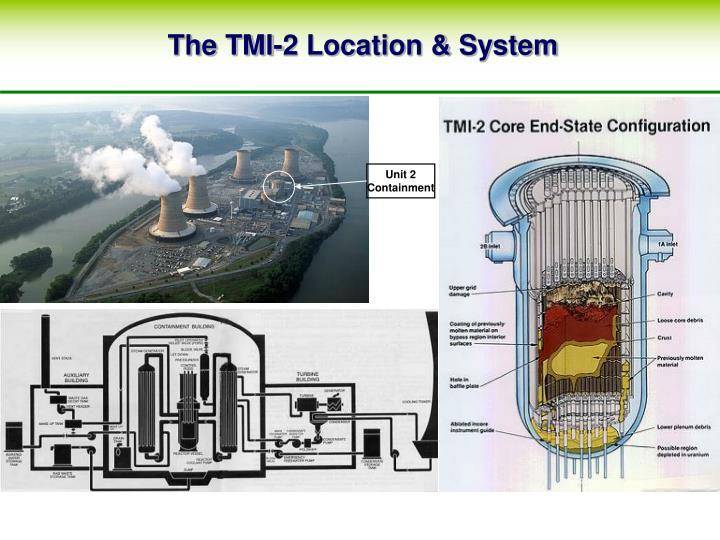 The TMI-2 Location & System