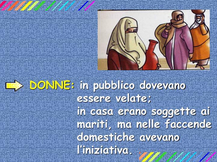 DONNE: