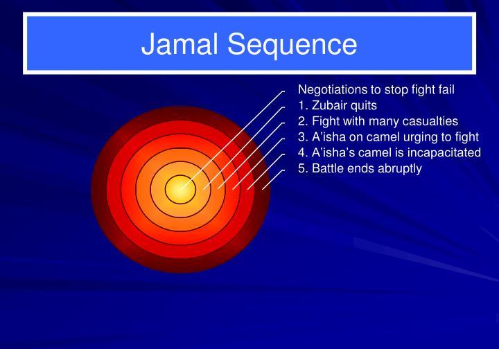 Jamal Sequence