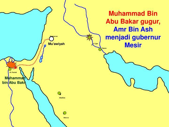 Muhammad Bin Abu