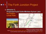the forth junction project11