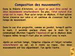 composition des mouvements2