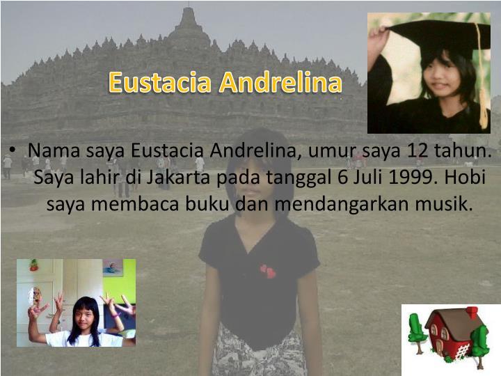 Eustacia