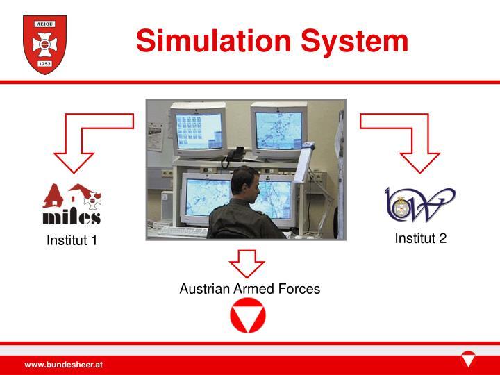 Simulation System
