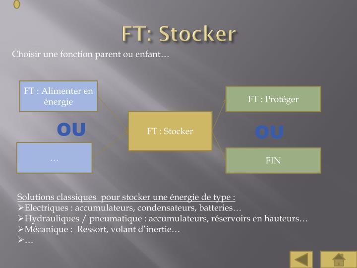 FT: Stocker