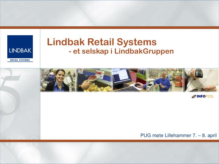 Lindbak Retail Systems