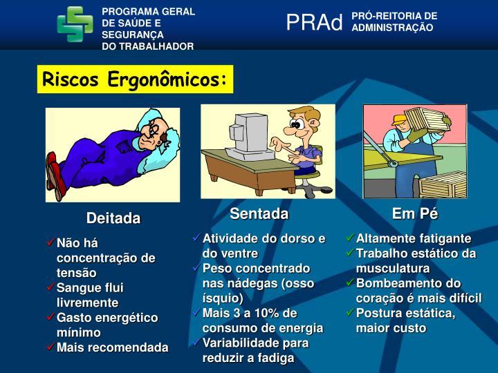 PROGRAMA GERAL