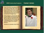 conor jones