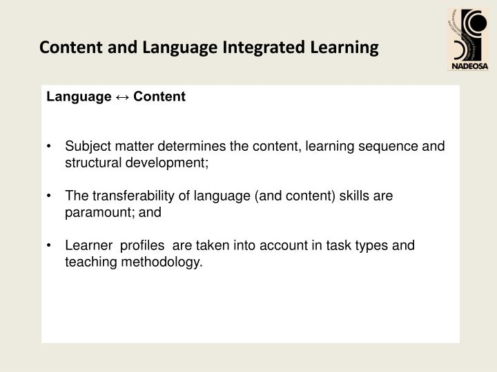content and lenguage integrated learning Project-based learning pacing  grade 4 language arts standards  team of content and grade level experts wrote.