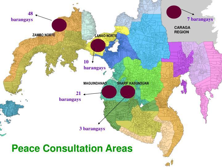 48 barangays