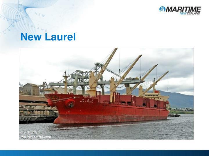 New Laurel