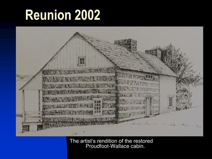 Reunion 2002