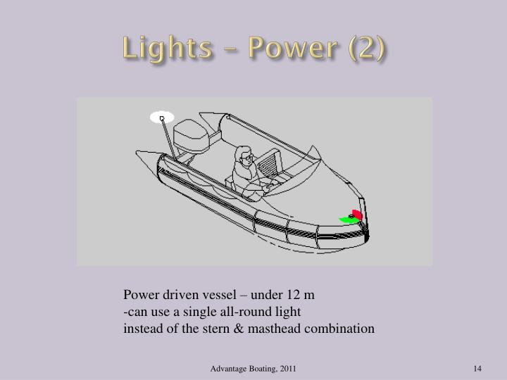 Lights – Power (2)