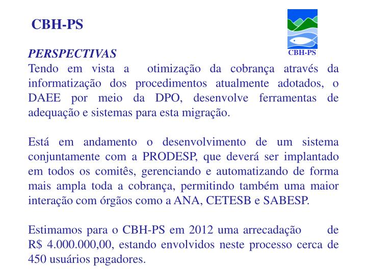 CBH-PS