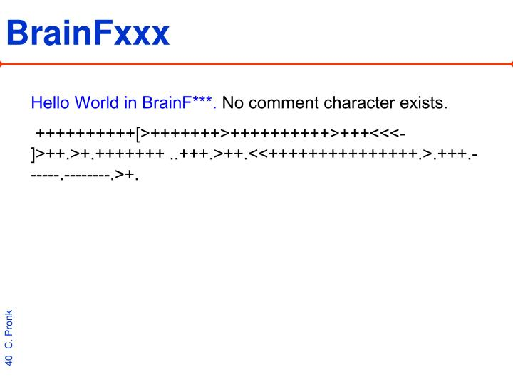 BrainFxxx