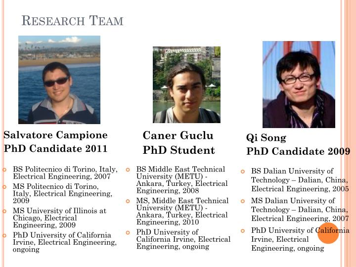 Research team1