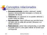 conceptos relacionados1