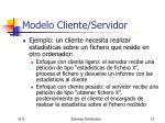 modelo cliente servidor2