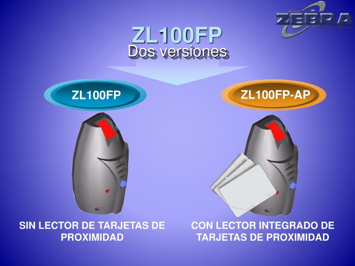 ZL100FP