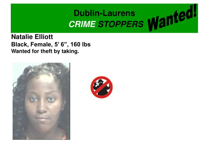 Dublin-Laurens