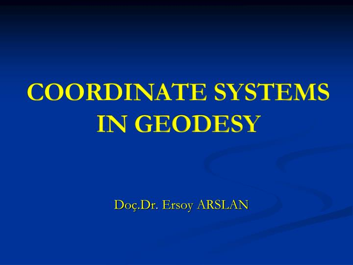 Do dr ersoy arslan