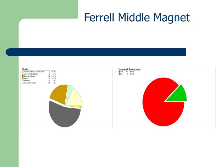 Ferrell Middle Magnet