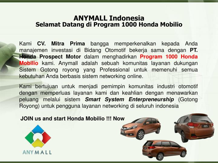 ANYMALL Indonesia