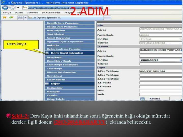 2.ADIM