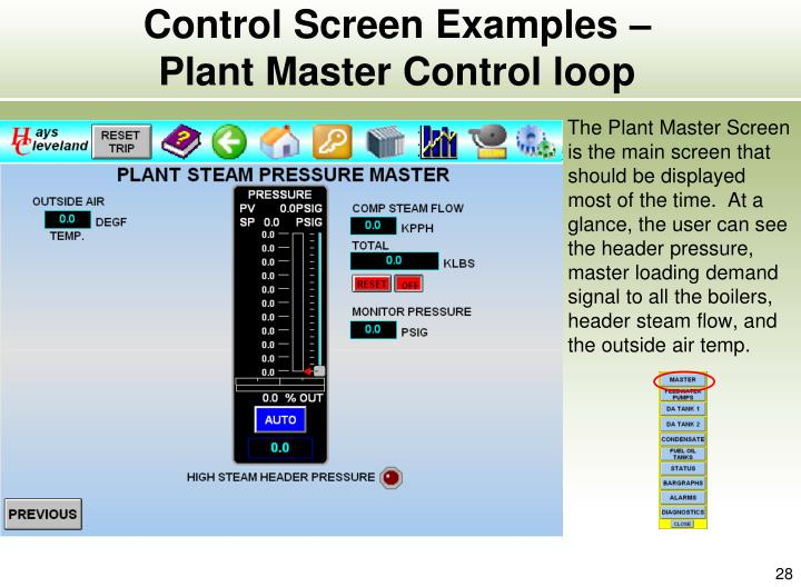 Examples of Concurrent Control in Management