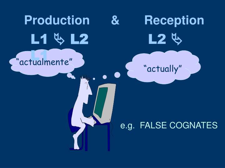 Production      &       Reception