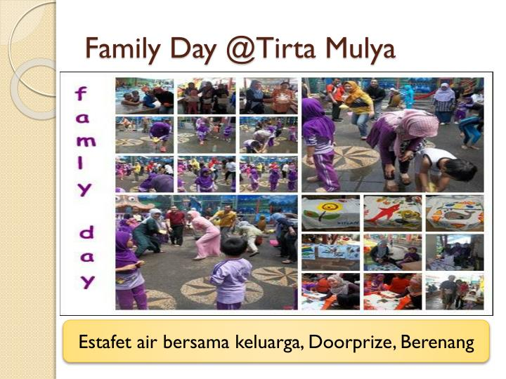 Family Day @
