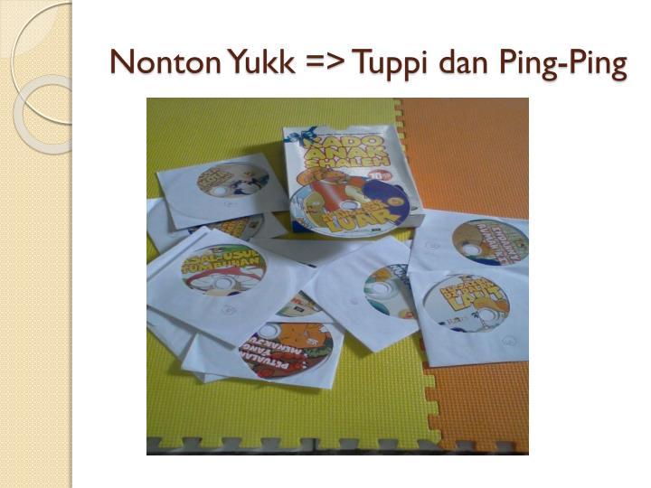 Nonton