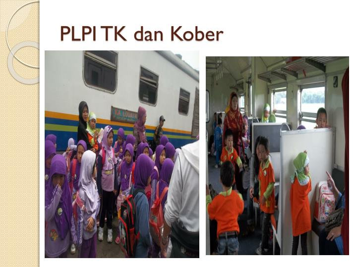 PLPI TK