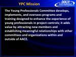 ypc mission
