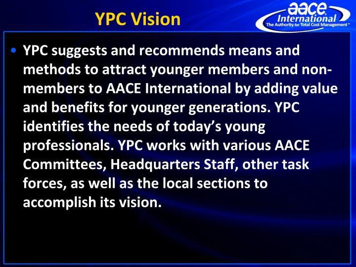 YPC Vision
