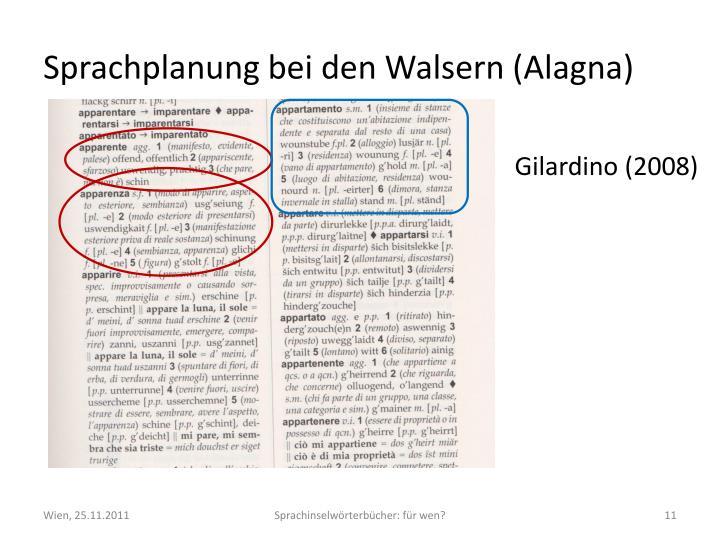 Gilardino (2008)