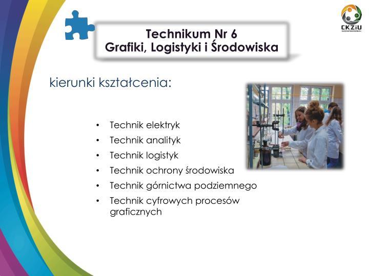Technikum Nr 6