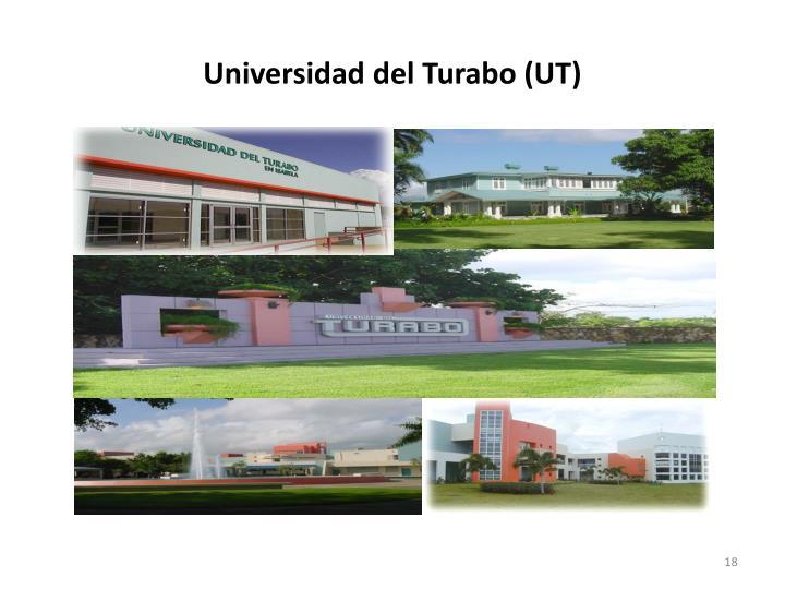 Universidad del Turabo (UT)