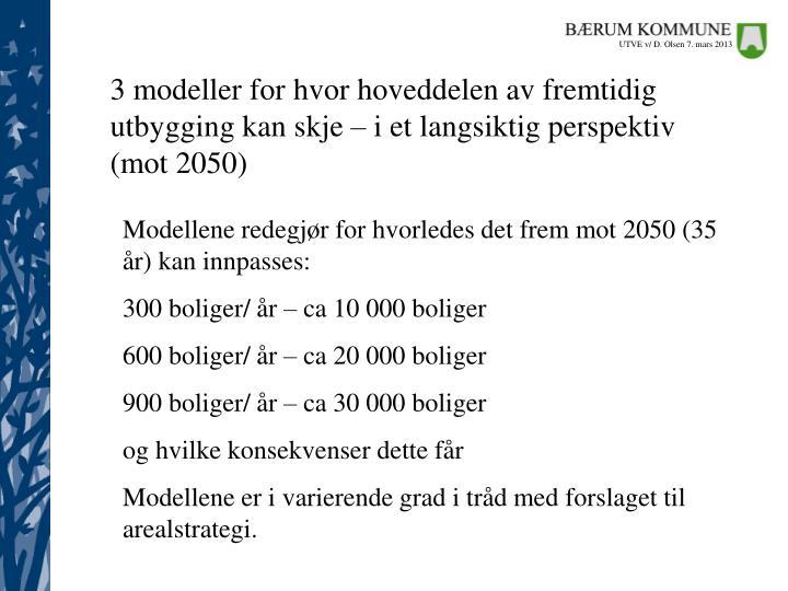 UTVE v/ D. Olsen 7. mars 2013