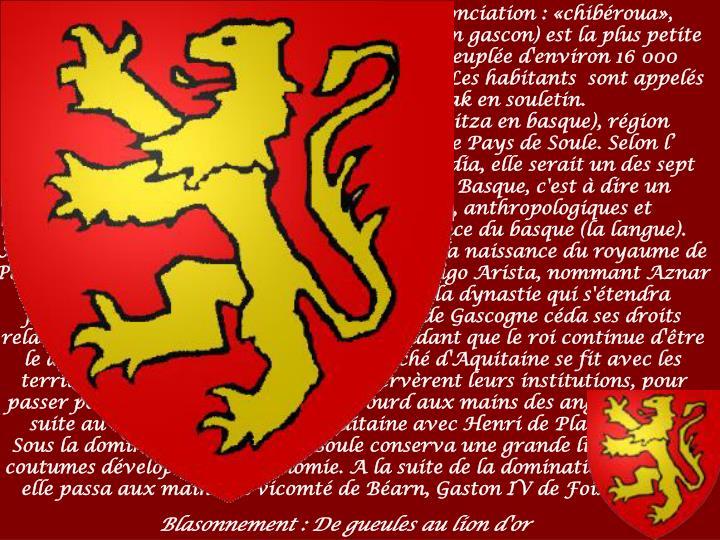La Soule (