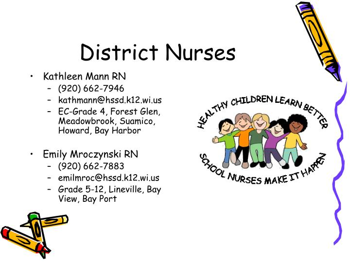 District Nurses
