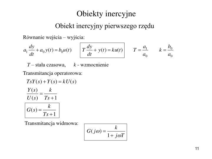 Obiekty inercyjne