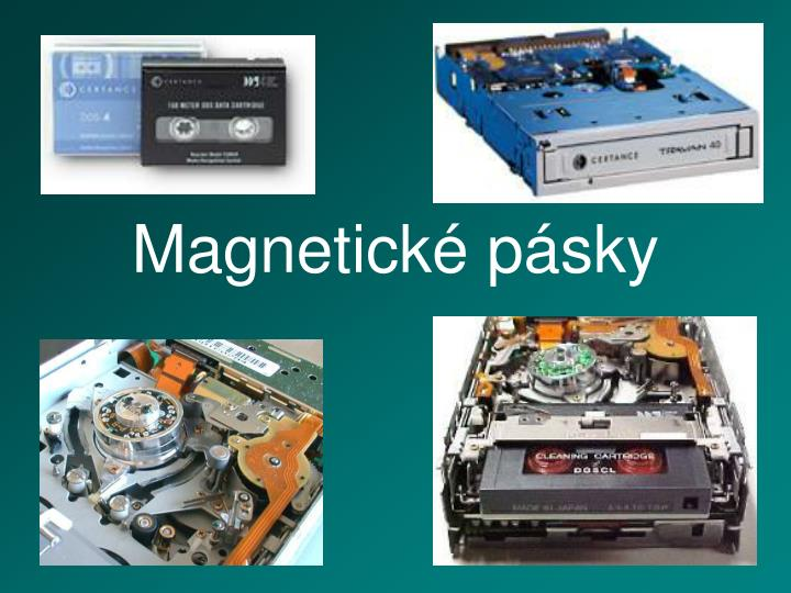 Magnetick p sky