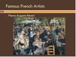 famous french artists3