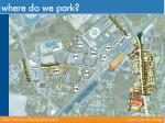 where do we park1