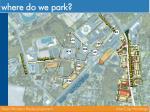where do we park2