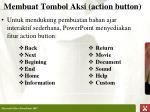 membuat tombol aksi action button