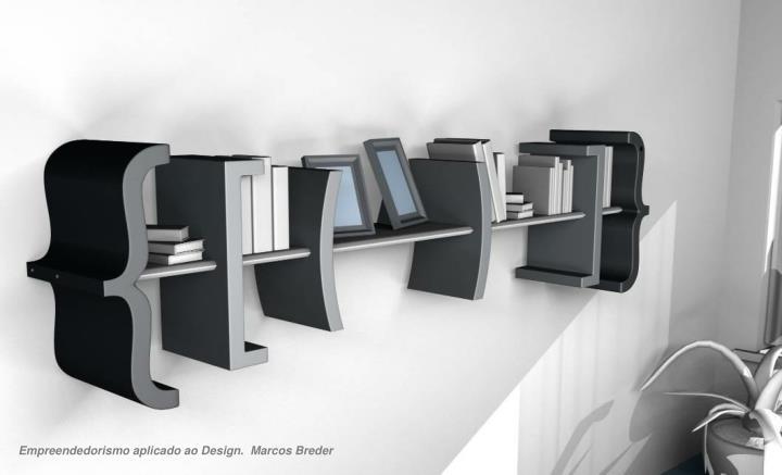 Empreendedorismo aplicado ao Design.  Marcos Breder