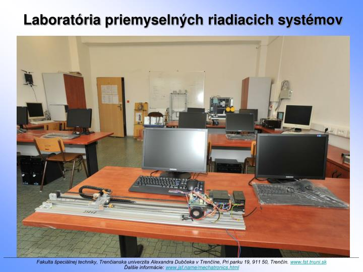 Laboratória