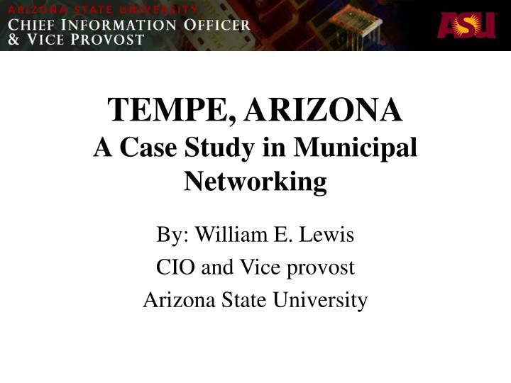 networking case study Read case studies to learn how juniper networks drives real business results for its customers.